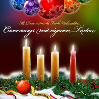 Weihnachts CD - Front Cover