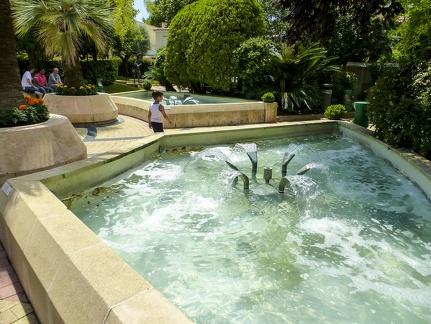 Monaco - UNESCO Garden -- Monaco - UNESCO Garden