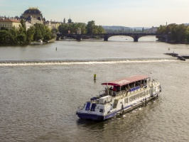 Aussicht-Cechuv-Most-in-Prag 3