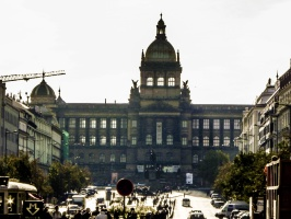 Nationalmuseum-in-Prag