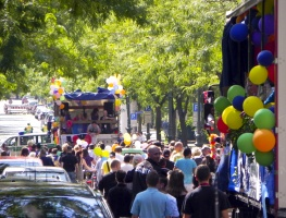 Christopher Street Day