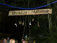 Pfaffing bei Wasserburg - Kannibalen Massaker in Pfaffing bei Wasserburg (klick für Vollbild)